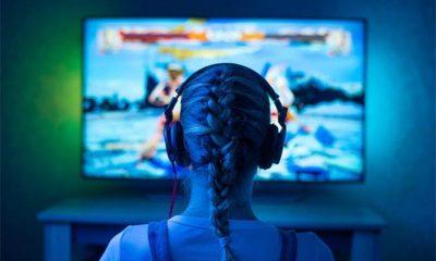 Participação feminina no mercado de desenvolvimento de jogos cresce 38% em quatro anos