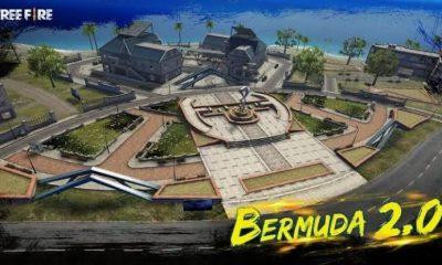 Free Fire: Bermuda 2.0