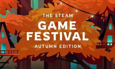 Steam Game Festival: Edição de Fevereiro