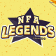 NFA Legends: Team Price e Team God disputam o primeiro lugar da tabela