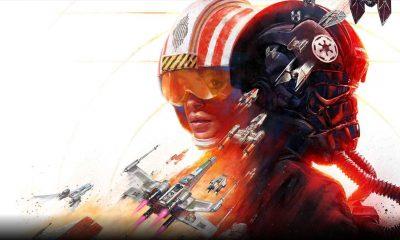 Novo jogo de Star Wars
