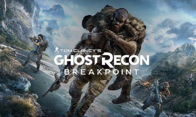 Ghost Recon Breakpoint - Free Weekend