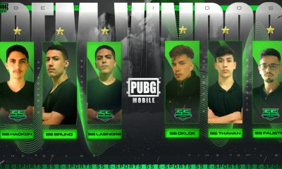 SS e-Sports Popibank anuncia entrada no PUBG