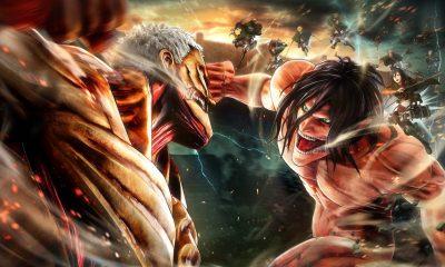 Atack on Titan