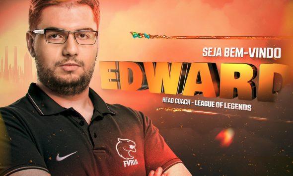 Eduard Carry é o novo Head Coach da Furia para o Cblol 2021