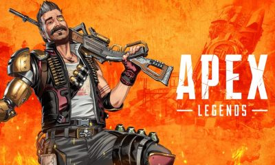 Fuse é o novo personagem do Apex Legends