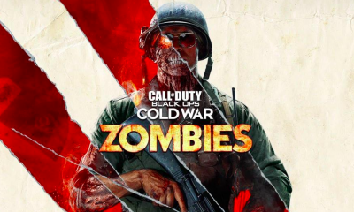 Modo Zombies, do CoD: Black Ops Cold War