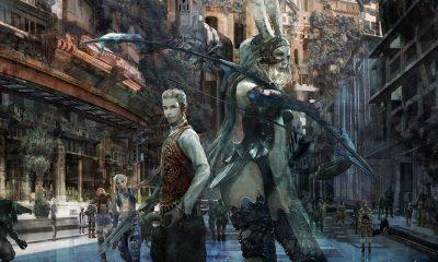 Final Fantasy no Game Pass