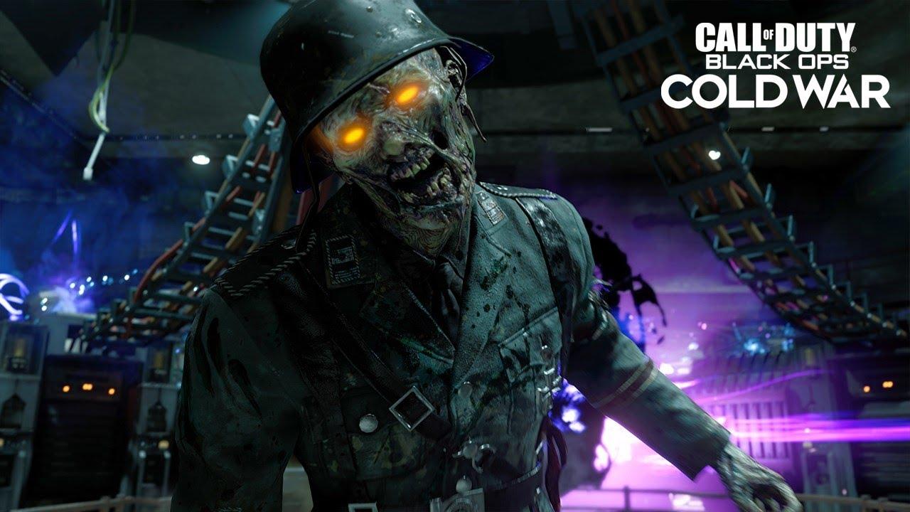 CoD: Modo Zombies de Graça