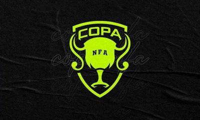temporada 2021 da NFA