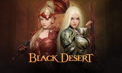 Black Desert para Consoles