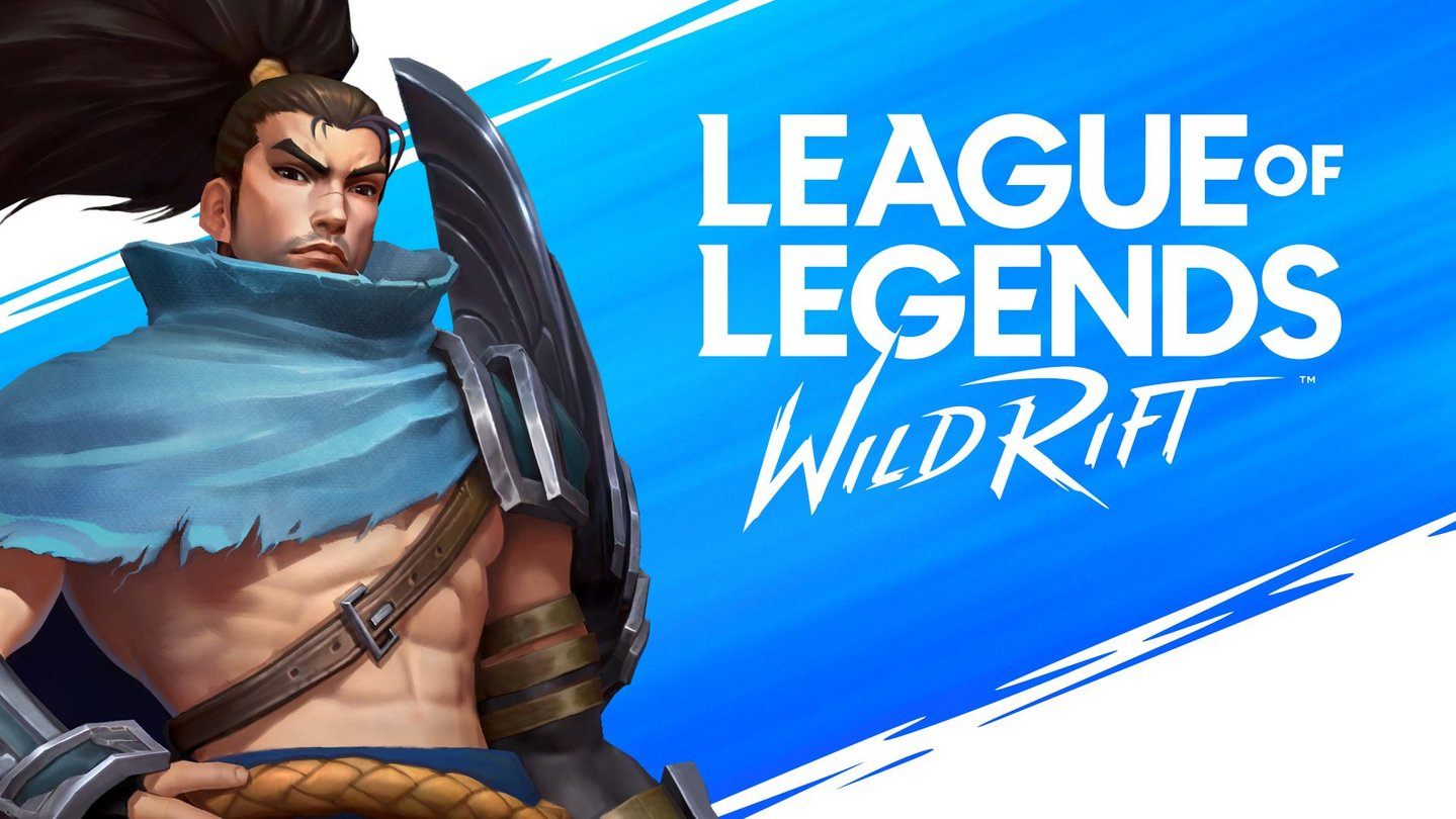 League of Legends: Wild Rift no Brasil