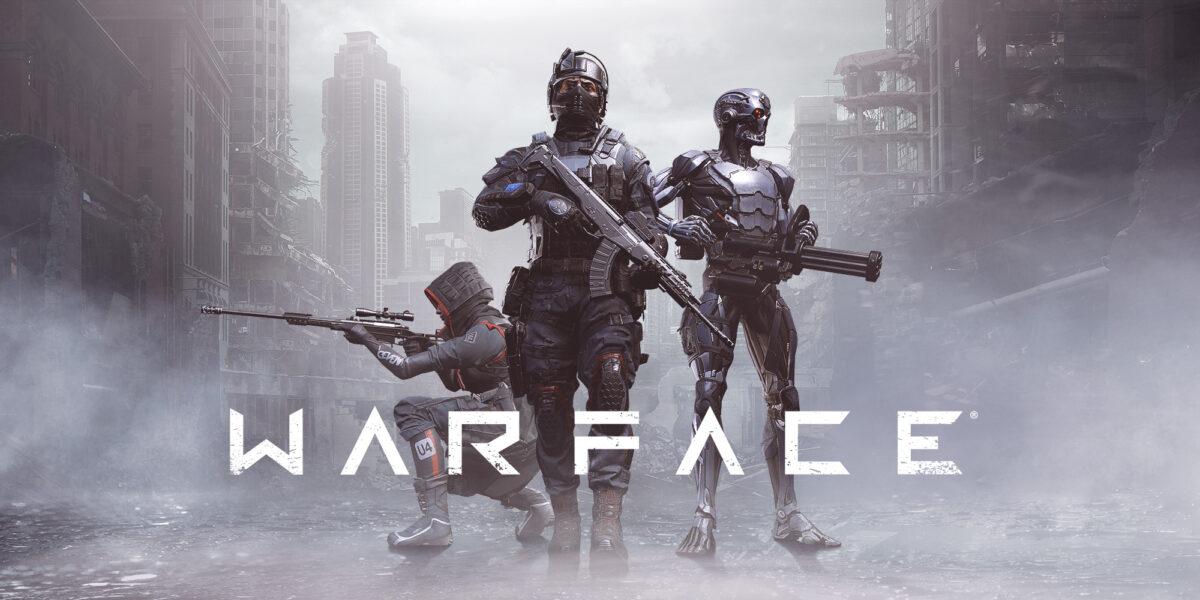Warface em Showmatch