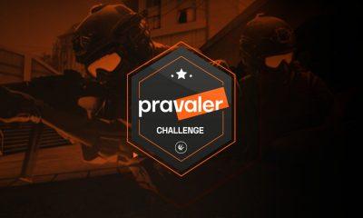 Pravaler Challenge de CS:GO