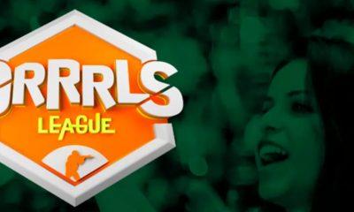 Grrrls League