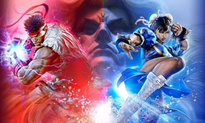 Fortnite x Street Fighter - Foto: Capcom