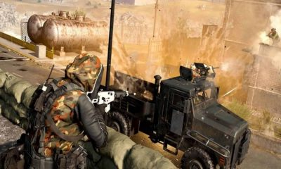 Call of Duty: Warzone sem o modo Armored Royale