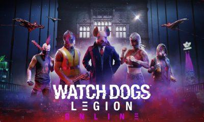 Watch Dogs: Legion Online