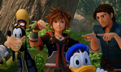 Série Kingdom Hearts