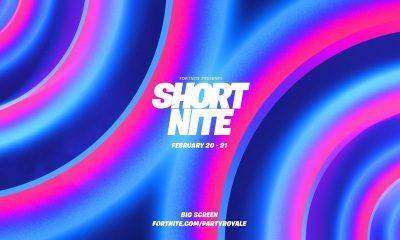 "Fortnite anuncia o ""Short Nite"""