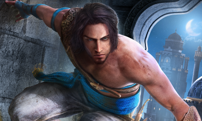 Prince of Persia: Sands of Time Remake