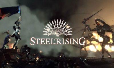 Steel Rising
