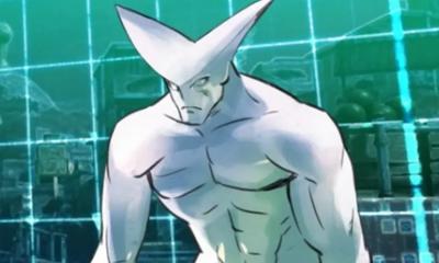 Eleven será o último lutador de Street Fighter V