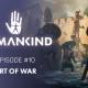 Humankind recebe novo vídeo com foco na Arte da Guerra