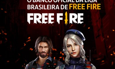 Santander Free Fire