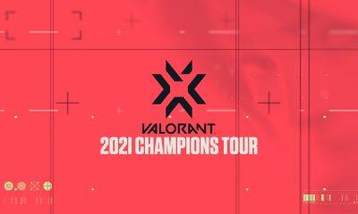 Valorant: Etapa 2 do torneio VCT masters