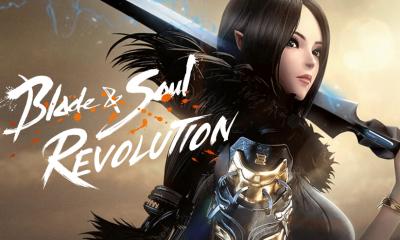 Dicas Blade & Soul: Revolution