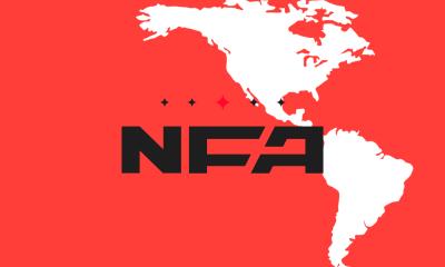 NFA a Liga das Américas