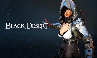 Black Desert Online de graça