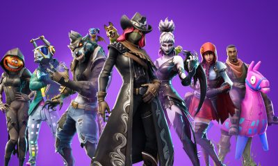 Fortnite: Sexta Temporada