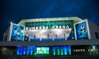 Jeunesse Arena recebe etapa final do WESG LATAM