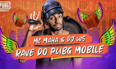 Mc Maha PUBG Mobile