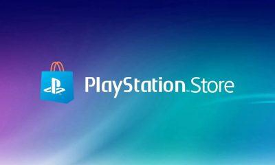 Sony encerrará as atividades da PlayStation Store no PS3, no PSVita e no PSP