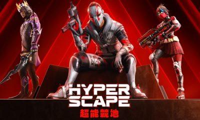 Hyper Scape: Season 3