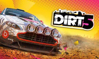 Dirt 5 de graça