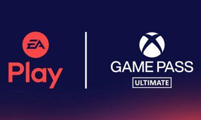 EA Play chegará ao Xbox Game Pass
