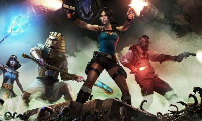 Tomb Raider de graça