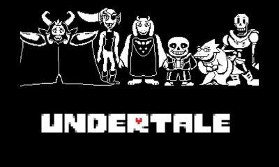 Undertale será lançado no Xbox Game Pass