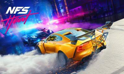 próximo Need For Speed