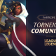 Torneios de Comunidade de League of Legends