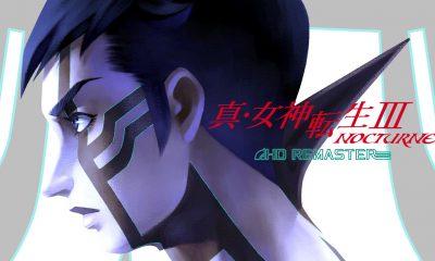 Shin Megami Tensei III: Nocturne Remastered