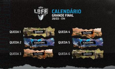 Final da LBFF Série B