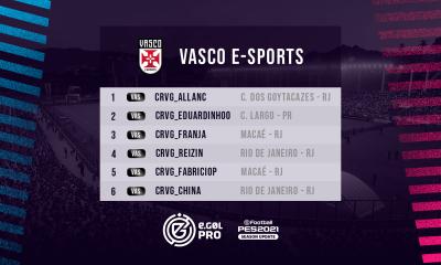 Vasco Esports