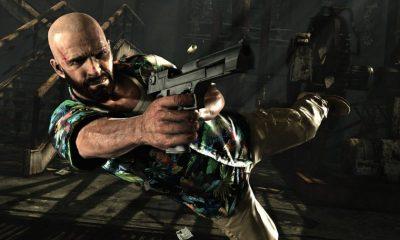 Max Payne 3 e L.A. Noire