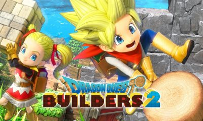 Dragon Quest Builders 2 no Xbox Game Pass
