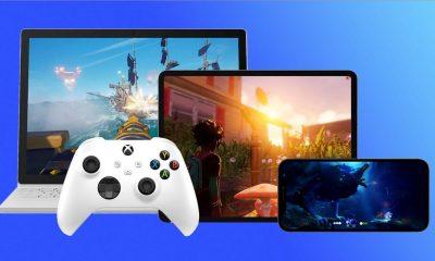 xCloud para PC e iPhone